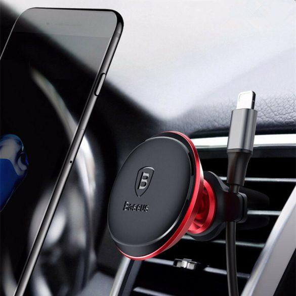 Baseus Magnetische Autohalterung für die Belüftung
