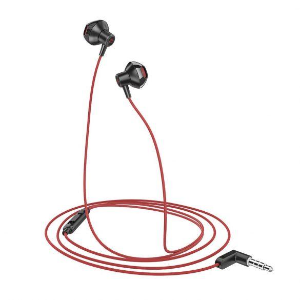 BlitzWolf AIRAUX-AA-HE1 Dynamic Hybrid Dual Treiber In-Ear Ohrhörer Wired Stereo Headset