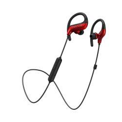 BlitzWolf Airauix AA-NH1 - Bluetooth Kopfhörer, V4.1 In Ear Kopfhörer magnetische Headset IPX5 AptX Stereo Sport Ohrhörer 8 Stunden Spielzeit mit Mikrofon