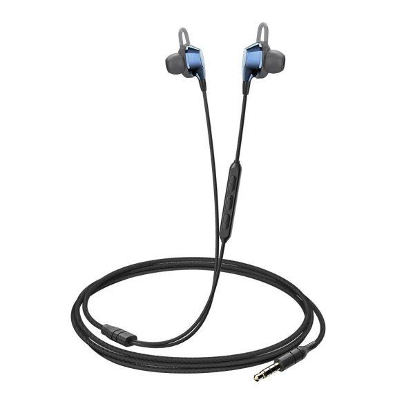 BlitzWolf Airaux AA-HE2 - kabelgebundene Kopfhörer mit zwei dynamischen Treibern, 3,5-fach, tiefer Bass