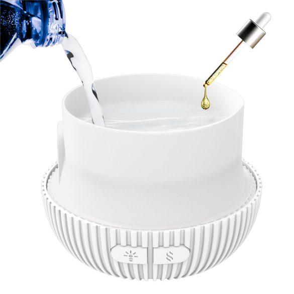 BlitzWolf® BW-Fun11 - aromatischer Diffusor - 100 ml, RGB-LED-Licht