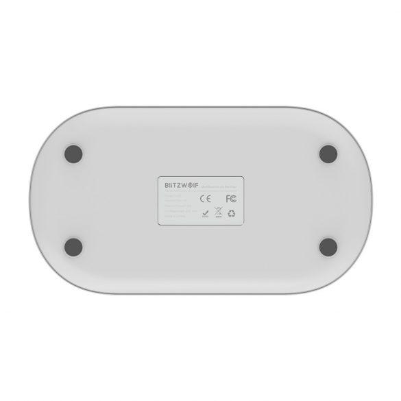 BlitzWolf® BW-FUN5 Multifunktions-UV-Sterilisator mit UV-Desinfektion, Aromatherapie-Diffusor