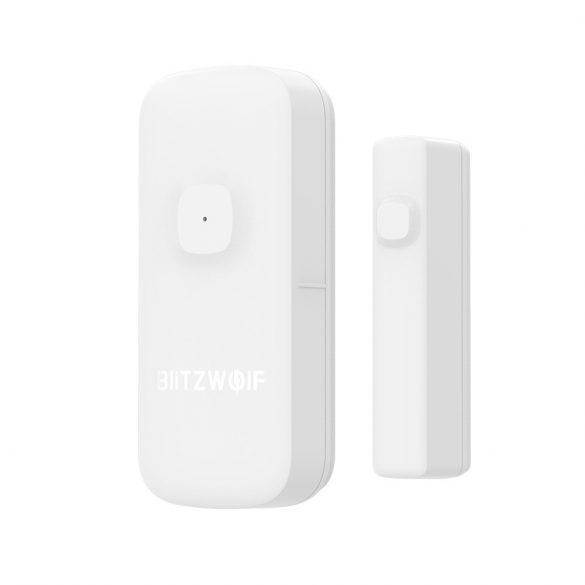 BlitzWolf® BW-IS2 Smart Fenster- und Türsensor mit ZigBee-Steuerung