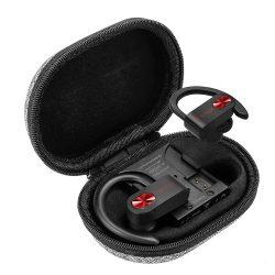 BlitzWolf® AIRAUX AA-UM2 Wahre drahtlose Bluetooth 5.0-Kopfhörer-HiFi-Stereo-Kopfhörer mit Ladetasche