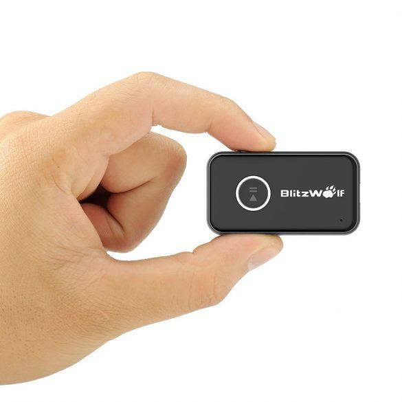 Bluetooth Empfänger, BlitzWolf BW-BR1 Bluetooth 4.1 Receiver