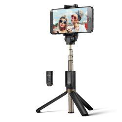 BlitzWolf BW-BS3 Bluetooth Selfie Stick Stativ