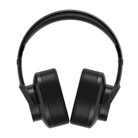 BlitzWolf BW-HP2 Bluetooth 5.0 Kopfhörer, Ohrhörer On Ear mit Mikrofon
