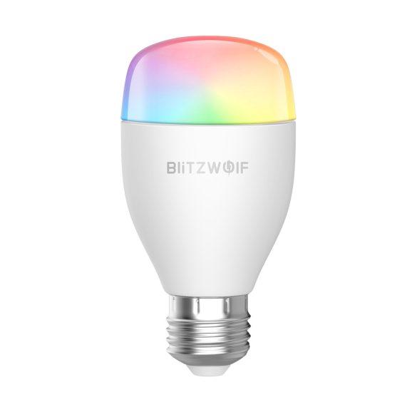 Smart Decken-LED-Lampe: wifi+infre red control - BlitzWolf® BW-LT27 850m, 9W, 2700-6500K, App Control