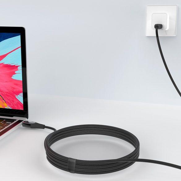 USB Typ C - Typ C Kabel - BlitzWolf® BW-FC1 - 100W, 5A, 1.8m