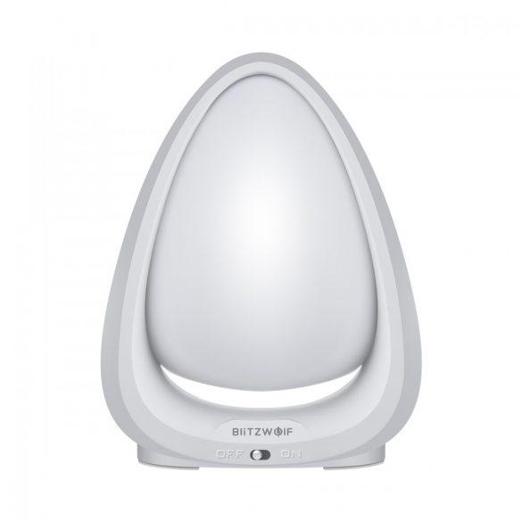 LED-Nachtlicht-Touch-Lampe - BlitzWolf® BW-LT9-Color-4000K Farbtemperatur 240 ° Beleuchtungswinkel Intelligenter Lichtmodus
