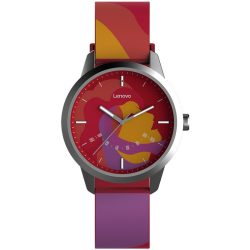 Lenovo Watch 9 - wasserdichte Hybrid-Smartwatch, IP67 wasserdicht - 3 Farben