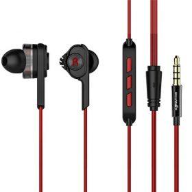 Kabelgebundene Kopfhörer