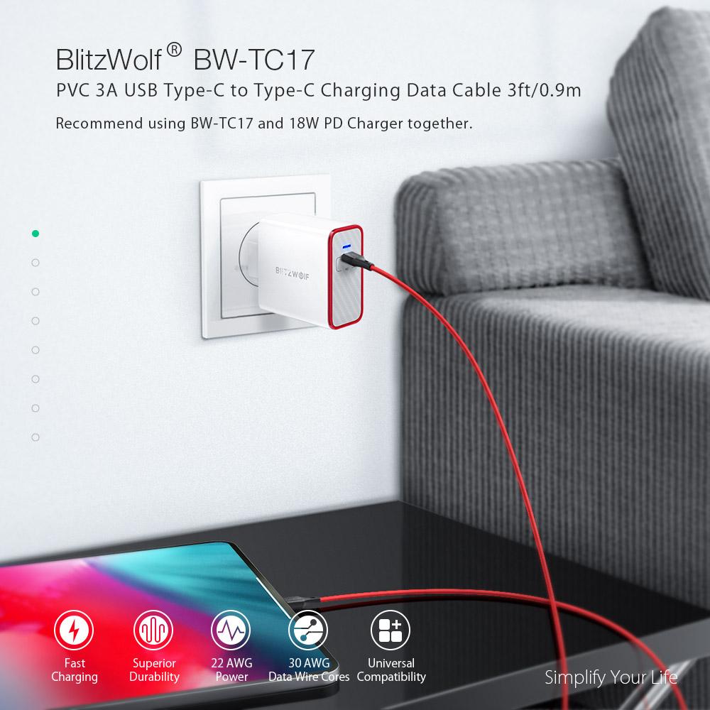 Blitzwolf BW-TC14